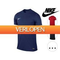 iBOOD Sports & Fashion: Nike Park VI SS jersey