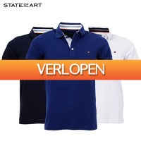 Elkedagietsleuks HomeandLive: State of Art polo's