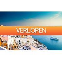 Bebsy.nl 2: Droomvakantie Santorini