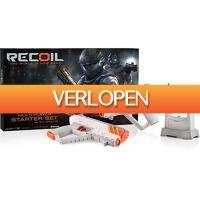 Alternate.nl: Goliath Games Recoil starter set
