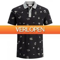TipTopDeal.nl: Jack & Jones polo