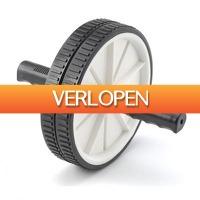 Betersport.nl: Ab wheel