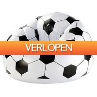 Gadgetknaller: Voetbal zitzak