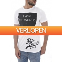 TipTopDeal.nl: Hite Couture T-shirt