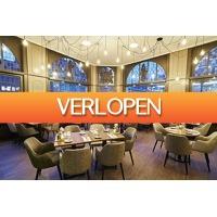 Hoteldeal.nl 2: 3 dagen 4*-hotel in hartje Maastricht