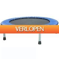 Betersport.nl: Trampoline - RS Sports - 93 cm