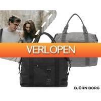 1DayFly Outdoor: Bjorn Borg 24/7 schoudertas