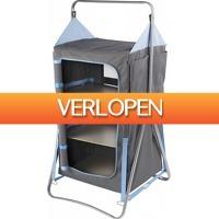 Stuntwinkel.nl: Campingkastje
