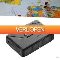 Wilpe.com - Elektra: GpsBird GPS Magnet Pro Tracking Device