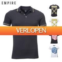 ElkeDagIetsLeuks: Empire Tops