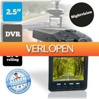 voorHEM.nl: Auto HD dashcam