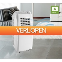 Koopjedeal.nl 1: Luxe mobiele airconditioner