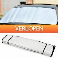 CheckDieDeal.nl: Zonnescherm voor de auto