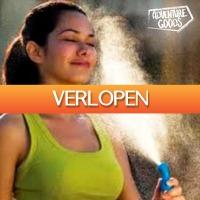 CheckDieDeal.nl 2: Water spray ventilator