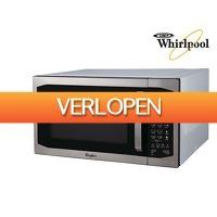 iBOOD Electronics: Whirlpool combimagnetron