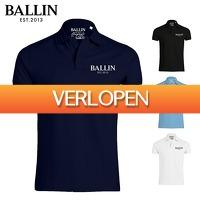 ElkeDagIetsLeuks: Polo's van Ballin Est 2013