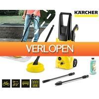 1DayFly: Karcher k2 home hogedrukreiniger