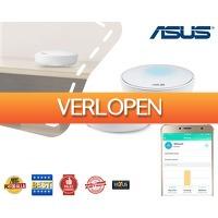 1DayFly Tech: Asus Lyra WiFi Mesh routers
