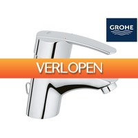 iBOOD DIY: Grohe Start wastafelmengkraan