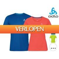 iBOOD Sports & Fashion: Odlo Sliq sportshirt