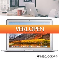 Wilpe.com - Elektra: Refurbished Macbook Air