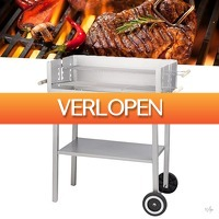 Wilpe.com - Outdoor: BBQ Collection barbecuegrill wagen