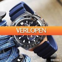 Watch2day.nl: Seiko Prospex World Time Automatics