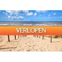 Hoteldeal.nl 2: 3 dagen bij het strand van Noordwijk