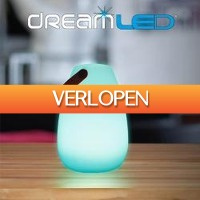 One Day Only: Draagbare LED-lamp