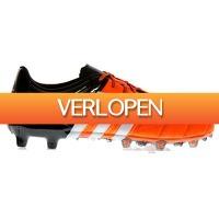 Plutosport offer: Adidas ACE 15.1 FG/AG leather
