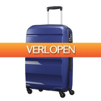 Coolblue.nl 3: American Tourister Bon Air Spinner