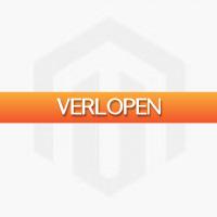 Koopjedeal.nl 2: Ultradunne Eco Solar LED buitenlamp