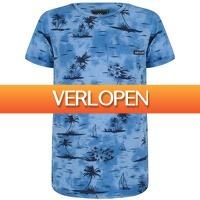 Kleertjes.com: Indian Blue Jeans T-shirt