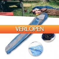 Pricestunter.nl: Dunlop Mummy Slaapzak
