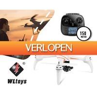 1DayFly Outdoor: Wltoys quadcopter drone