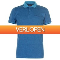 Brandeal.nl Classic: Pierre Cardin polo met knopen