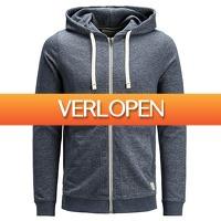 Brandeal.nl Trendy: Jack & Jones vest met capuchon