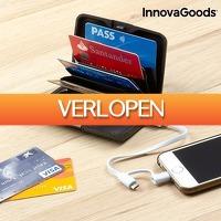 CheckDieDeal.nl 2: Veilige pasjeshouder
