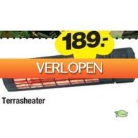 Warentuin.nl: OA DO terrasheater