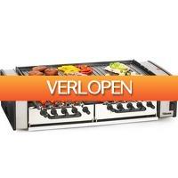 Stuntwinkel.nl: Multifunctionele 4-in-1 grill XXL (RA-2993)