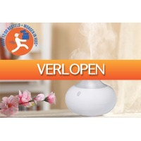 VoucherVandaag.nl 2: Aroma LED-diffuser