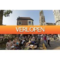 Hoteldeal.nl 1: 2 of 3 dagen genieten in Woerden
