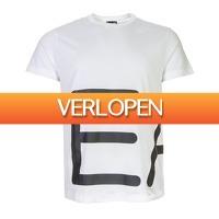 Plutosport offer: EA7 T-shirt