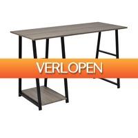 VidaXL.nl: vidaXL bureau