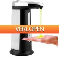 Grotekadoshop.nl: Monzana automatische zeepdispenser