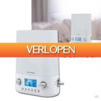 Pricestunter.nl: Ecomed wake-up light