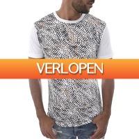 Brandeal.nl Trendy: Goldenim Paris T-shirt met print