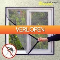 CheckDieDeal.nl: Horrengaas voor raam