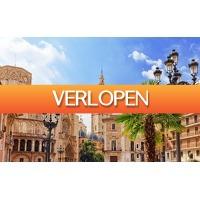 Bebsy: Heerlijk verblijf in Valencia