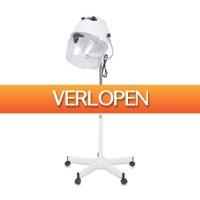 VidaXL.nl: Droogkap op standaard